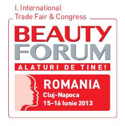 Beauty forum cluj napoca 2013