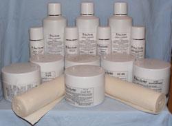 Produse tratament aromoterapia