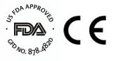 Certificate CE FDA
