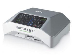 DoctorLife MK400 aparat profesional de drenaj limfatic