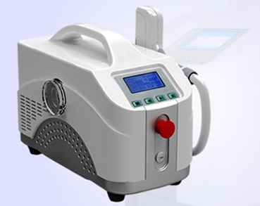 Medi-Laser -Aparat laser pentru indepartarea tatuajelor